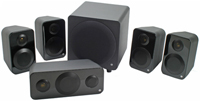MONITOR AUDIO VECTOR 5.1 SYSTEM